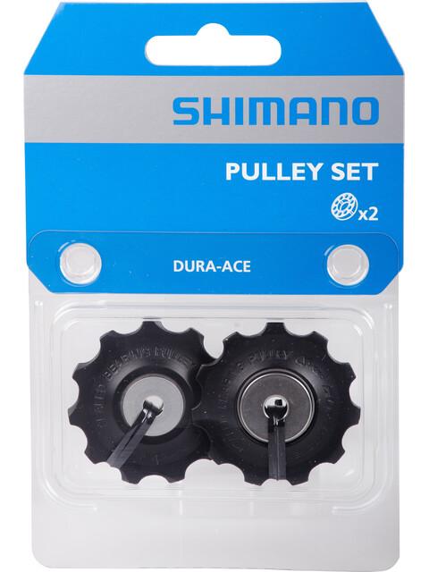 Shimano Dura-Ace Schaltrollensatz 10-fach